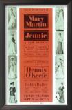 Jennie - Broadway Poster , 1963 Prints