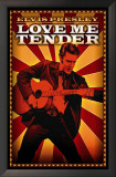 Love Me Tender Prints