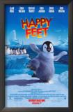 Happy Feet Prints