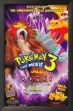 Pokemon 3: The Movie Art