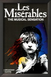 Les Miserables (Broadway) Posters