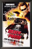 Death Proof Posters