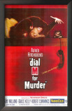 Dial M For Murder Print