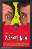 Mouse Hunt Prints