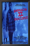 Menace II Society Art