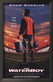 The Waterboy Art