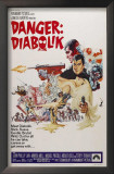 Danger: Diabolik Prints
