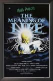 Monty Python's The Meaning of Life Posters