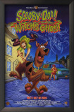 Scooby-Doo and the Witch's Ghost Prints
