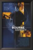 The Bourne Identity Print