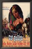 Cat Ballou Posters