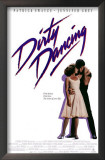 Dirty Dancing Prints
