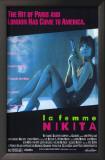 La Femme Nikita Art