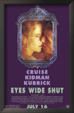 Eyes Wide Shut Posters