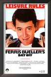 Ferris Bueller's Day Off Prints