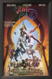Jewel of the Nile Poster
