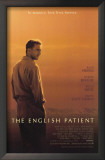 The English Patient Prints
