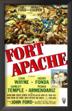 Fort Apache Posters