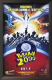 Pokemon the Movie 2000: The Power of One Art