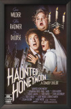 Haunted Honeymoon Posters