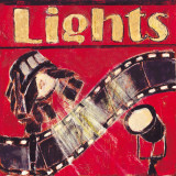 Lights Prints by Tara Gamel