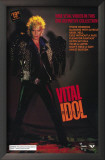 Billy Idol: Vital Posters