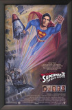 Superman 4: The Quest for Peace Prints