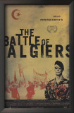 Battle of Algiers Posters