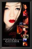 Memoirs of a Geisha Print