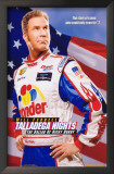 Talladega Nights: The Ballad of Ricky Bobby Art