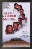 Much Ado About Nothing Prints