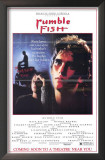 Rumble Fish Posters