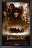 Lord of the Rings 1: The Fellowship of the Ring Prints