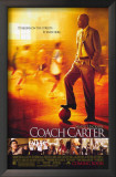 Coach Carter Posters