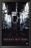 The Midnight Meat Train Prints