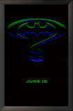 Batman Forever Art