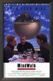 Mindwalk Posters