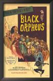 Black Orpheus Prints