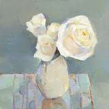 Weekend Roses I Posters par Sarah Simpson
