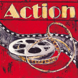 Action Art by Tara Gamel