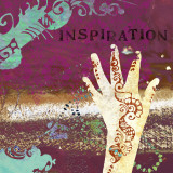 Mendhi I Posters by Meringue