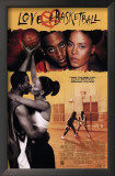 Love and Basketball Prints