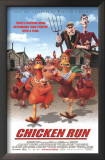 Chicken Run Print