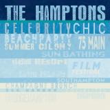 The Hamptons Kunstdruck von Tom Frazier