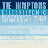 The Hamptons Print by Tom Frazier