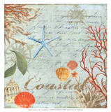 Coastal Prints by Aimee Wilson