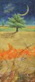 L'Albero dai Frutti d'Oro Poster by Donato Larotonda
