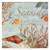 Seaside Prints by Aimee Wilson