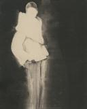 Silhouette 2 Print by Aurore De La Morinerie