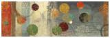 Mosaic Circles II Kunstdrucke von Aimee Wilson